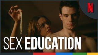 Die Philosophie von SEX EDUCATION  | Netflix Serie