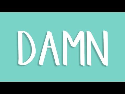LIVVIA - Damn (Official Lyric Video)