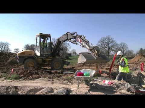 ARRAZAT AETP, assainissement, travaux public et terrassement en Aveyron