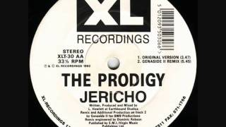 The Prodigy - Jericho (Original Version) (1992)