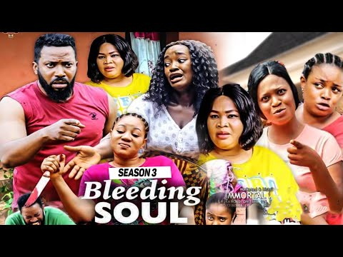Download BLEEDING SOUL 3 -