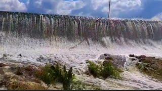 ภัยพิบัติรอบโลก  เม็กซิโก จีน อินเดีย สเปน 21/09/2021