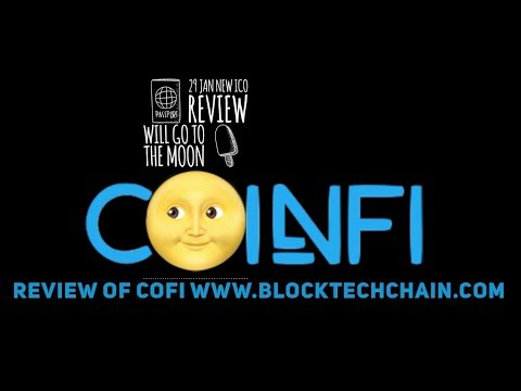 coinfi ico review