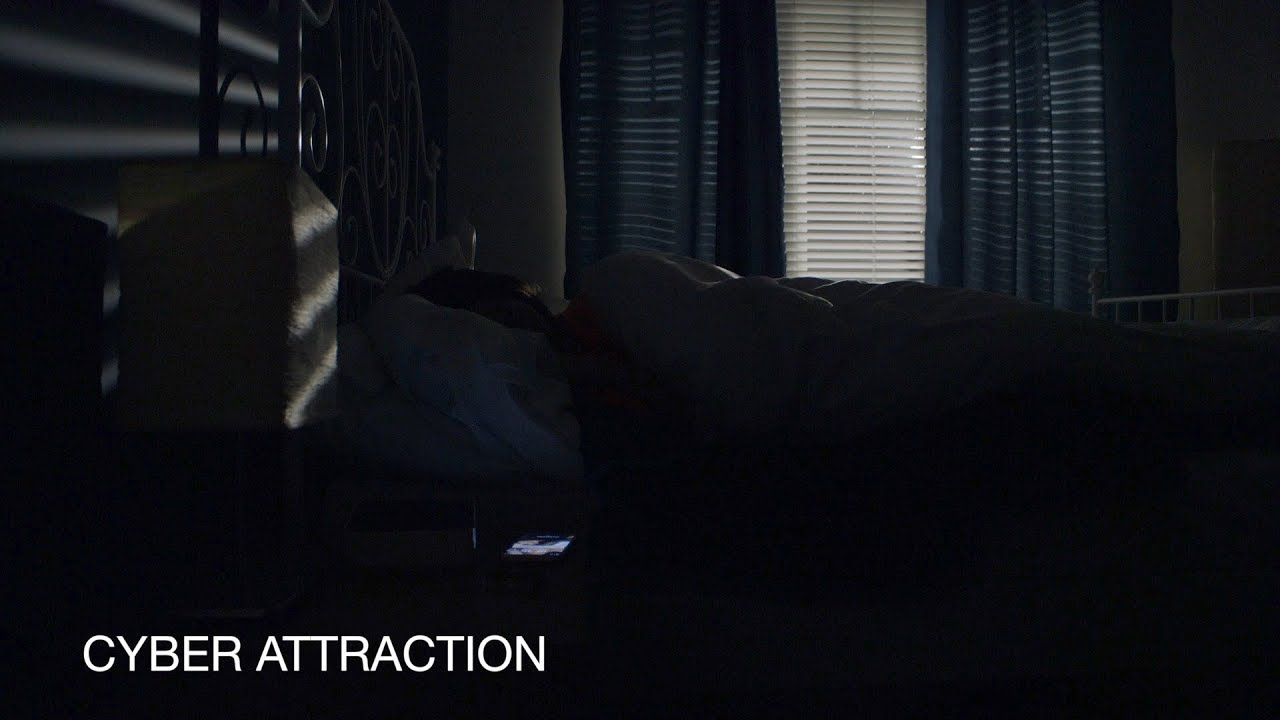 Cyber Attraction