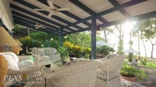 Costa Rica - Playa Hermosa - PEXS - Papagayo Exclusive Services - Blue Villa thumbnail