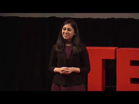 Living The American Dream | Pooja Mahajan | TEDxGreenville