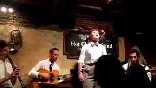 Russel Welch Hot Quartet feat Meschiya Lake   Gimme A Pigfoot And A Bottle Of Beer