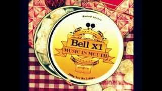 Watch Bell X1 Eve The Apple Of My Eye video