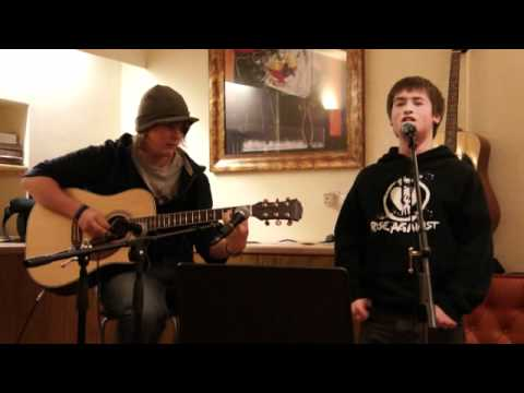 Callum Merritt & Jack Fairgrieve - This is How You Remind Me (Nickelback Cover)