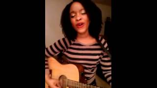 What Can I Do - Tye Tribbett (Cover by JEDIAH)