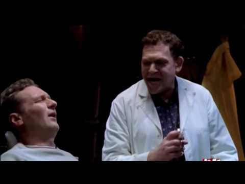 The Drew Carey Show - Dentist On A Boat (Halloween Episode)