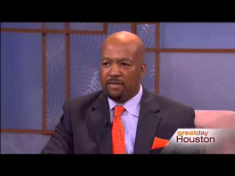 St. Hope Foundation Appearance on Great Day Houston - YouTube