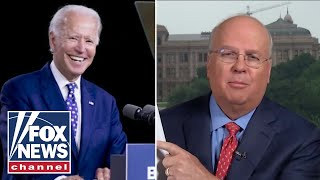 Is Texas actually in play for Biden? Karl Rove dismisses the claim