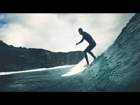 Willow Creek | Surf Short Film | iphone 5S shot