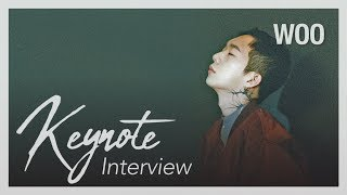 우원재 키노트 [KEYNOTE interview] #10 WOO WON JAE (우원재)영어자막