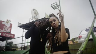 NATTALI RIZE - INDESTRUCTIBLE FT KUMAR OFFICIAL MUSIC VIDEO