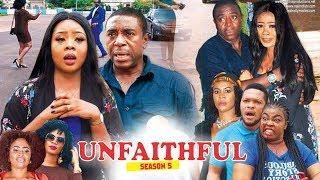 UNFAITHFUL 5 - 2018 LATEST NIGERIAN NOLLYWOOD MOVIES