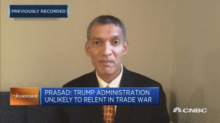 Renewed US-China trade talks are a 'positive sign': Professor | In The News