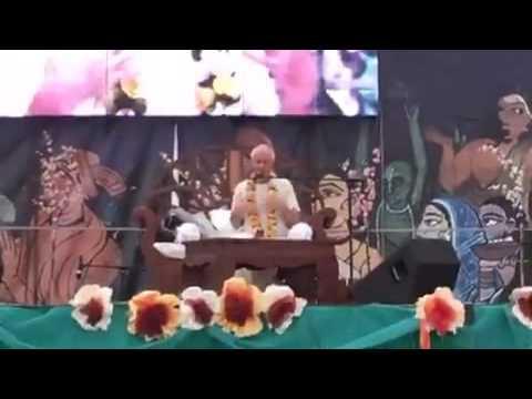 Чайтанья Чаритамрита Мадхья 8.206-224 - Чайтанья Чандра Чаран прабху