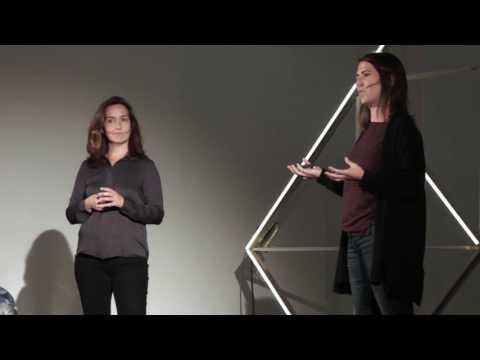 Devolverle el latido a Ciutat Vella | Ana Beltrán & Eva Sanjuán | TEDxCiutatVellaDeValencia