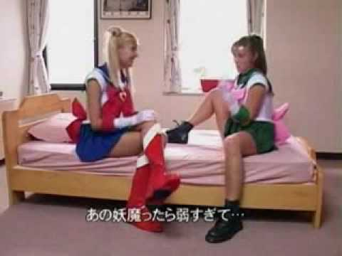 Japanese yuri commercial from YouTube · Duration:  16 seconds