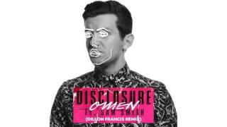 Disclosure - Omen (Dillon Francis Remix)