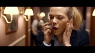 Волна / Bølgen (2015) трейлер