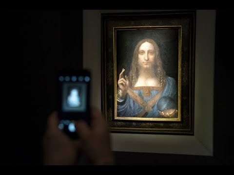What Could You Buy For The Price of a da Vinci Painting?