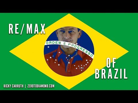 How Brazil RE/MAX Agents Became #1 in all of Brazil