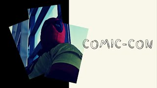 Batman'66 | RIP Adam West | Amazing Las Vegas Comic Con 2017