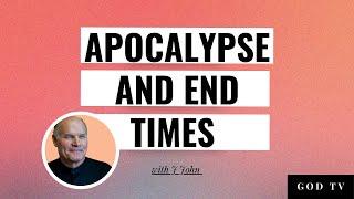 Apocalypse and the End Times  - Thomas Ice - 2