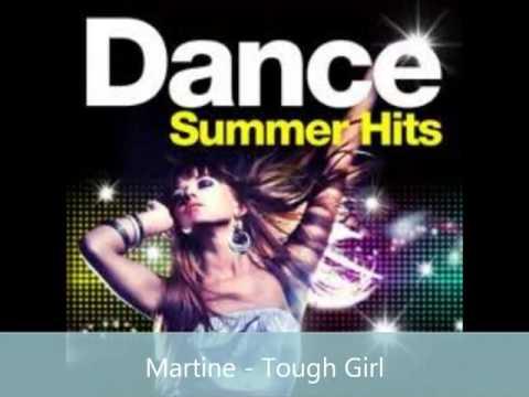 Martine   Tough Girl