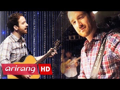 [Heart to Heart] American Singer-Songwriter Living in Seoul _ Dave Beck
