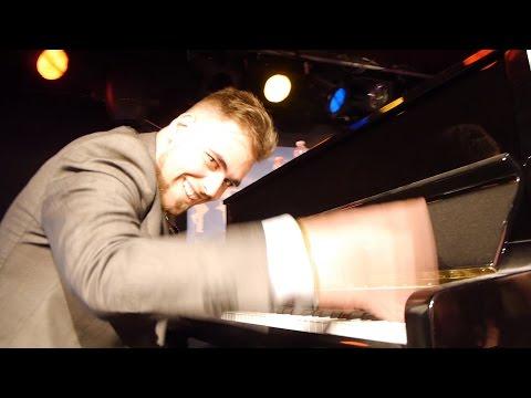 Luca Filastro - Handful of Keys (Fats Waller) Live at Copenhagen Lindy Exchange