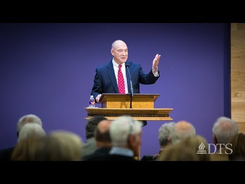 How Dallas Seminary Foundation Supports DTS