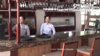 Gambar cover STAFA REISEN Hotelvideo: Swiss Belhotel Golden Sand, Vietnam