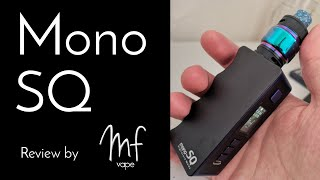 Mono SQ DNA75C by Dovpo & Signature Tips | Full Review | Awesome!
