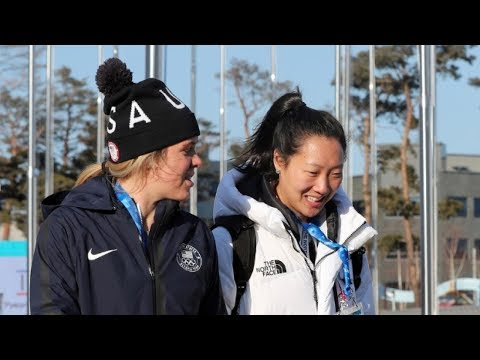 클로이 김으로 불거진 스포츠 선수의 '국적 정체성' |News
