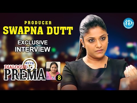 Producer Swapna Dutt Exclusive Interview | Dialogue With Prema | Celebration Of Life #8 || #250