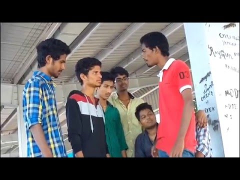 SHORT FILM TELUGU BY FRIENDS JAGTIAL