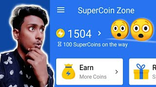 Flipkart gameshow quiz super coin | sab jeetenge get free phone and super coin from flipkart
