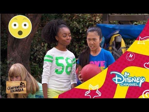 Campamento Kikiwaka: Adelanto Exclusivo Navidad Campamento Kikiwaka | Disney Channel Oficial