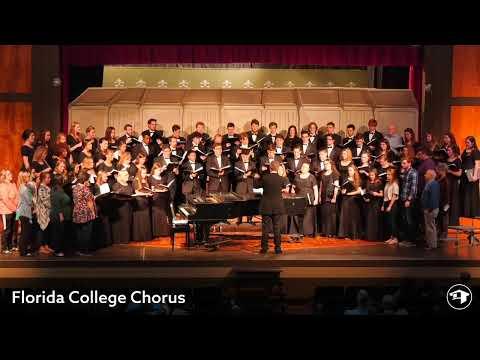Florida College Chorus Concert