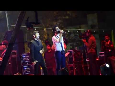 laadki- -sachin---jigar- -mtv-coke-studio-season-4 -sachin--jigar-live-in-concert-2019- -ahmedabad