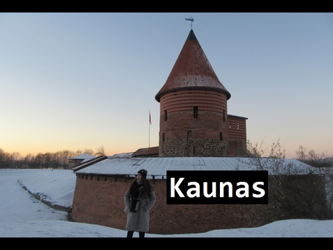 Kaunas | Litvanya Günlükleri