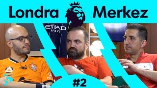 Liverpool-Chelsea, N'Golo Kante, Premier Lig'de İlk Hafta I Londra Merkez S3B2