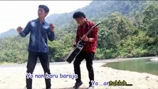 Lagu Minang Baju Basalang HAIQAL