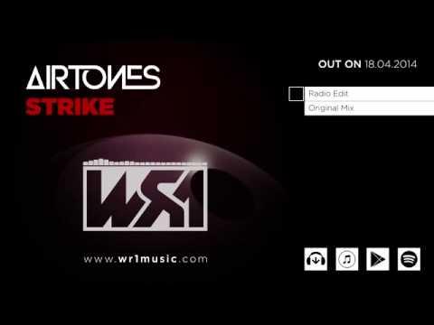 Airtones Strike  :-