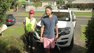 Jono and Ben's Most Destructive Prank Ever