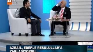 Nihat Hatipo lu   Hz  Muhammed'in Son Günleri  Sahur  zel  8  K s m   YouTube